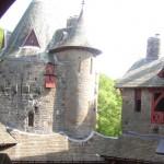 Cardiff e os castelos Castell Coch e Caerphilly Castle: dicas e roteiro