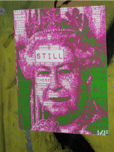 The Queen Street Art