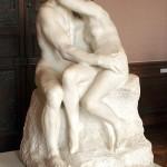 Musée Rodin-beijo