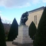 Musée Rodin-pensador