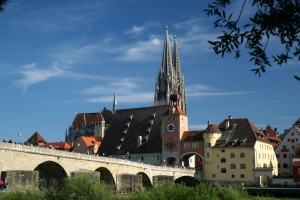 Regensburg - Alemanha