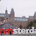 Amsterdam: Van Gogh, Anne Frank e muito mais!