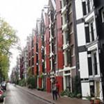 Amsterdam dos canais, bicicletas e novas experiências