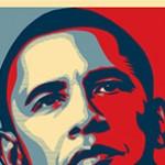 barack obama hope poster