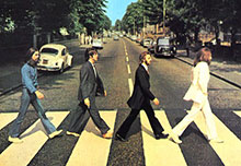 beatles abbey road