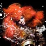 Exposição Björk no MoMA em Nova York