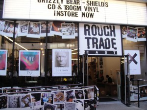 brick lane rough trade