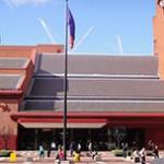 British Library em Londres - Livros raros e muito mais