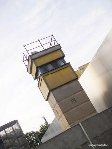 berlin wall memorial museum