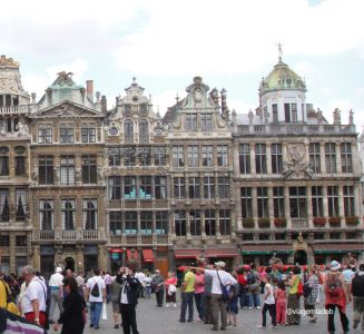 bruxelas grand place