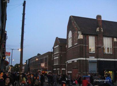 First Thursdays - London - Vyner Street