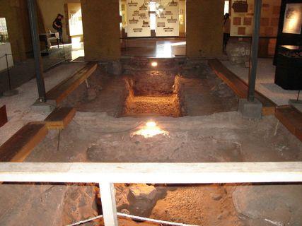 mendoza-museo