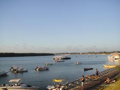 orla-por-do-sol-aracaju-barcos