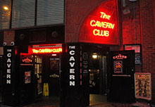 cavern club liverpool