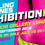 Exposição sobre os Rolling Stones em Londres