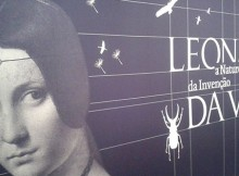 Exposição Leonardo Da Vinci SP