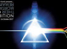 Exposição Pink Floyd - Londres