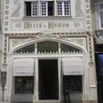 Livraria Lello no Porto - Portugal