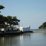 Forte São João - Bertioga