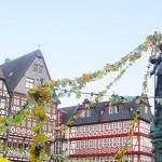 Frankfurt - Roteiro pelo centro velho e novo