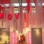 MOVE! - Exposição interativa que reúne artes plásticas e moda em São Paulo