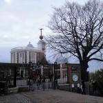 Greenwich Park, Royal Observatory e Greenwich Market