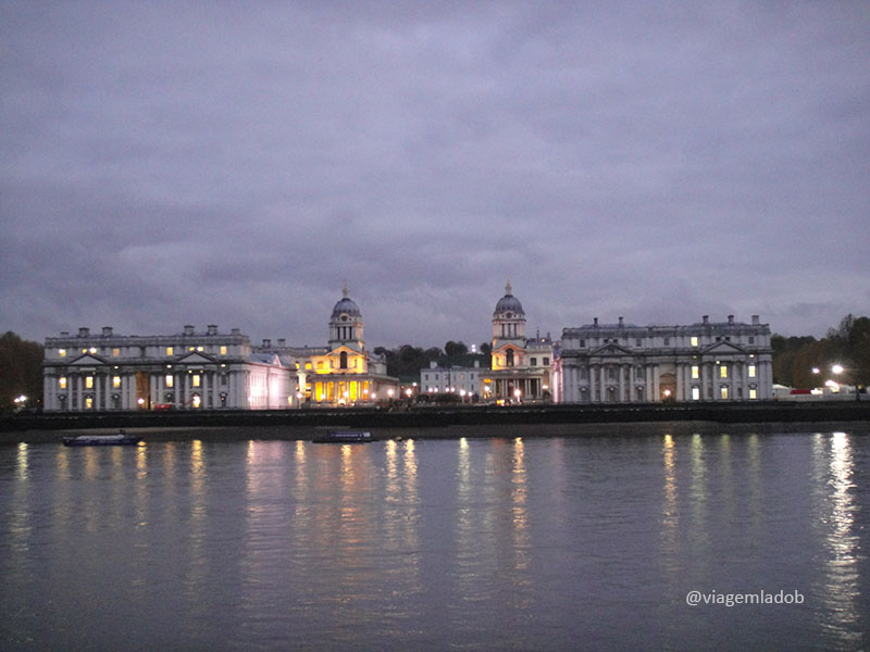 National Maritime Museum - Londres