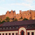 Roteiro de 1 dia em Heidelberg, na Alemanha