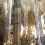 igreja santa maria belém