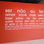 Itaú Cultural - Exposição Gil70