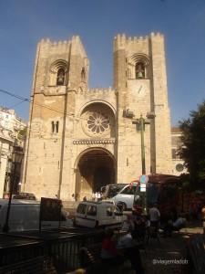 lisboa catedral sé