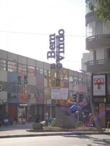 Luz - rua José Paulino - Bom Retiro
