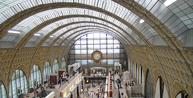 Museu D'orsay - Paris