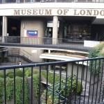 Museum of London, conheça a história de Londres