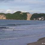 Natal entre praias e dunas, Rio Grande do Norte