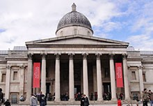 National Gallery - Londres