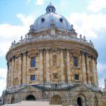 Harry Potter em Oxford, Londres e Liverpool