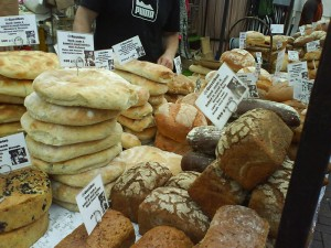pães broadway market
