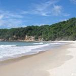 Praias ao redor de Pipa e Tibau do Sul