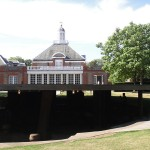 Parques em Londres - Hydepark - Serpentine Gallery