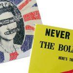 Exposição Punk 1976-78, na British Library em Londres