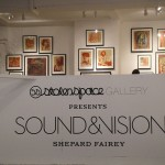 shepard fairey sound vision