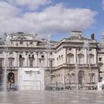 Somerset House - Centro Cultural em Londres