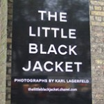 Saatchi Gallery - The Little Black Jacket Chanel