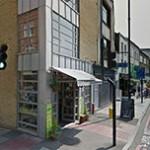 Troyganic Cafe - Bar/Café orgânico em Shoreditch - Londres