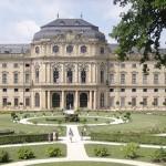 Dicas de Würzburg: Palácio Real Residenz e Igrejas