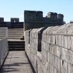 york-city-wall