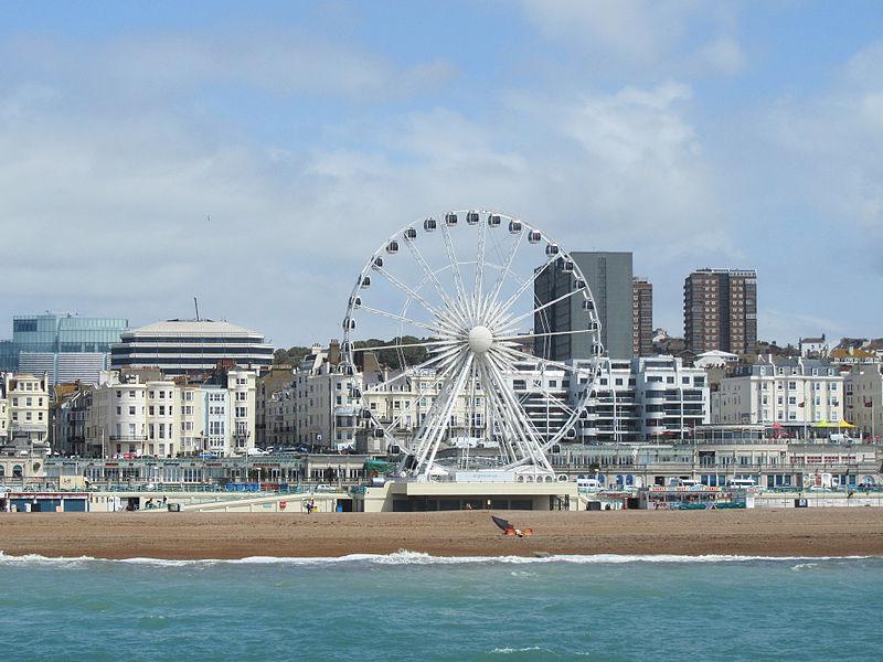 Brighton_wheel