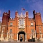 O rio Tâmisa como você nunca viu e o Palácio de Hampton Court
