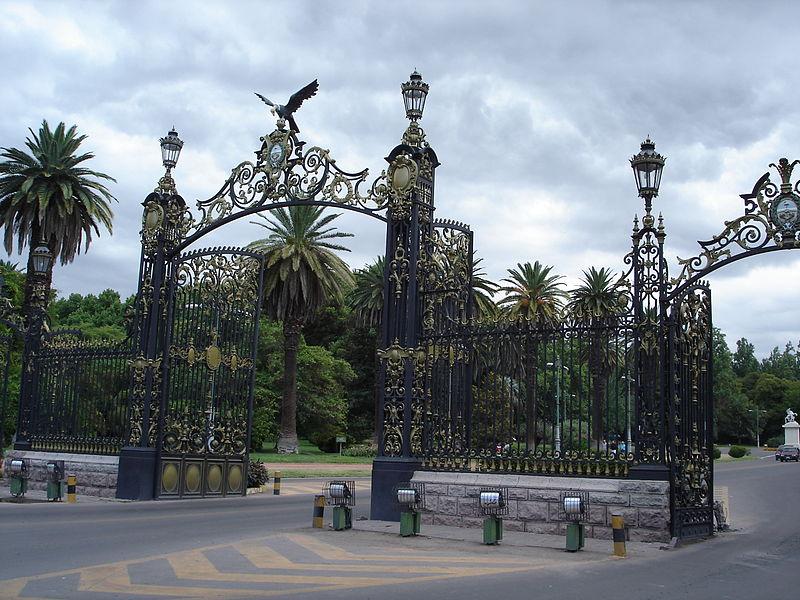 Mendoza-parque